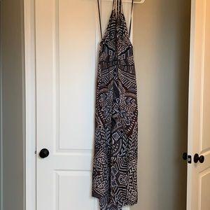 BCBG NWT maxi dress